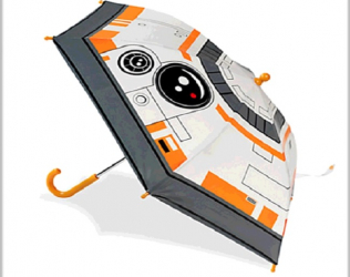BB8 Umbrella