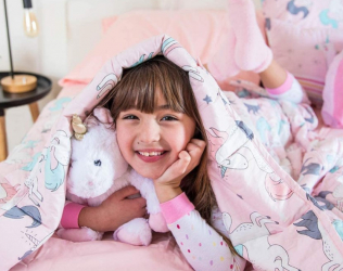 Children's Weighted Blanket