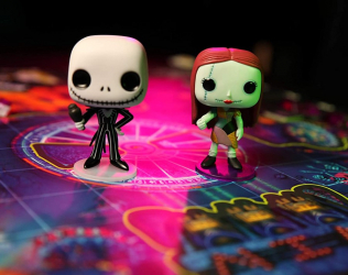 Funkoverse: The Nightmare ...