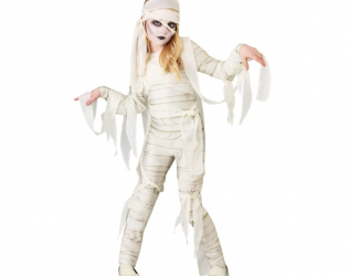 Kids Mummy Costume