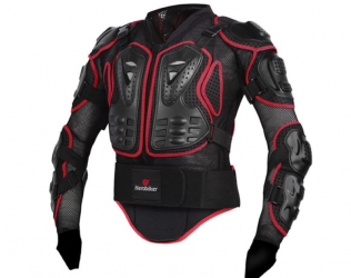 Motorcycle Chest Protector...