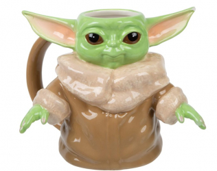 Star Wars Baby Yoda Coffee...