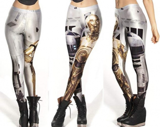 Star Wars Pants