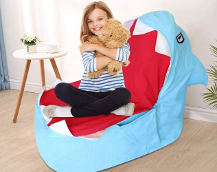 Stuffed Animal Bean Bag