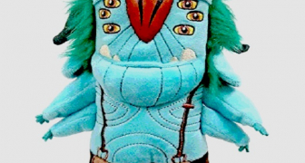Troll Hunters Blinky Plush