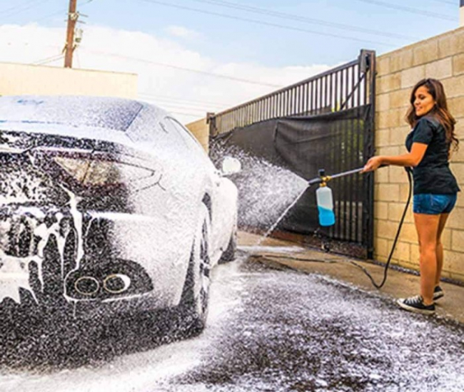 Chemical Guys Foam Cannon Kit